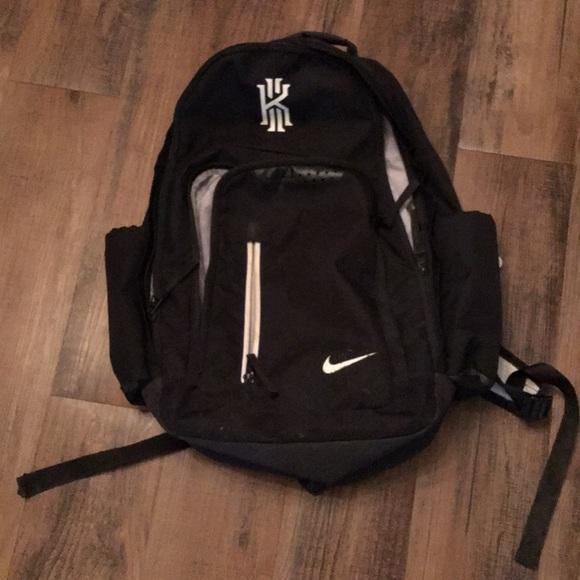 f1f6bf9db09e Nike kyrie backpack. M 5a5fbbd4a6e3ea2075891dbe